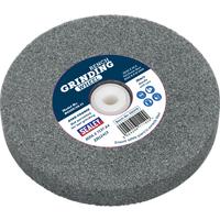 Sealey Aluminous Oxide Grinding Wheel 150mm 20mm Coarse