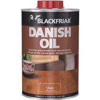 Blackfriar Danish Oil 500ml