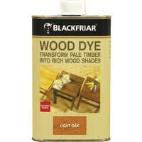 Blackfriar Wood Dye Teak 250ml