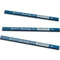 Blackedge Carpenters Pencils Soft Pack of 12