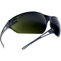 Bolle Slam SLAWPCC5 Green Safety Glasses Welding PC Shade 5