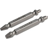 Grabit Screw and Bolt Remover Set