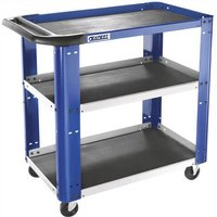 Britool Expert Workshop Tool Trolley
