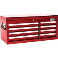 Britool 8 Drawer Tool Chest Red