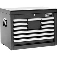 Britool Expert 10 Drawer Tool Chest Black