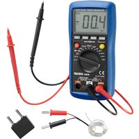 Britool Expert Digital Multimeter