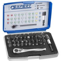 Expert by Facom 32 Piece Screwdriver Bit Set