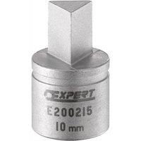 "Expert by Facom 3/8"" Drive Triangle Oil Drain Plug Socket 3/8"" 10mm"