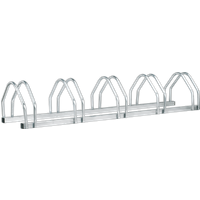 Sealey Heavy Duty Bicycle Rack Size 5