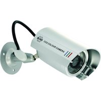 Byron Dummy Bullet Security Camera