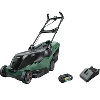 Bosch ADVANCEDROTAK 36-750 36v Cordless Rotary Lawnmower 460mm 1 x 2ah Li-ion Charger
