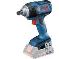 Bosch GDS 18V 300 Cordless Brushless 1 2  Drive Impact Wrench No Batteries No Charger No Case