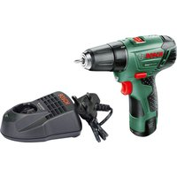 Bosch EASYDRILL 12-2 12v Cordless Drill Driver 1 x 2.5ah Li-ion Charger No Case