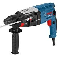 Bosch GBH 2 28 SDS Plus 3 Mode Hammer Drill 110v