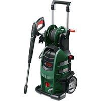 Bosch ADVANCEDAQUATAK 160 Pressure Washer 160 Bar 240v