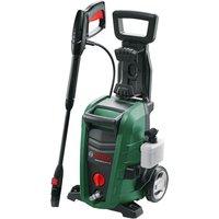 Bosch UNIVERSALAQUATAK 135 Pressure Washer 135 Bar 240v