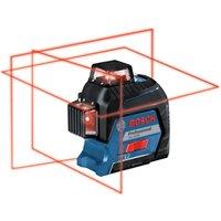 Bosch GLL 3 80 Line Laser Level