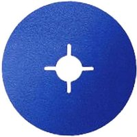 Bosch Blue Metal Fibre Sanding Disc 180mm 100g Pack of 1