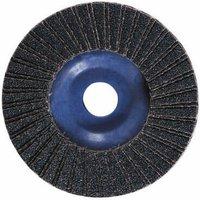 Bosch Zirconium Abrasive Flap Disc 125mm 40g
