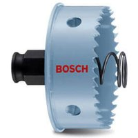 Bosch Sheet Metal Hole Saw 86mm