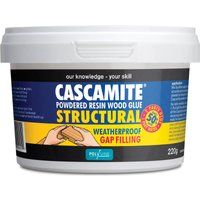 Humbrol Cascamite One Shot Wood Adhesive 220g