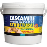 Humbrol Cascamite One Shot Wood Adhesive 3kg
