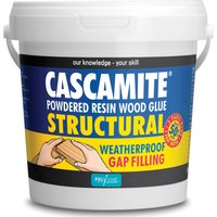 Humbrol Cascamite One Shot Wood Adhesive 500g