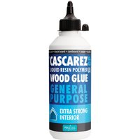Polyvine Interior General Purpose Wood Glue 250ml