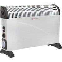 Sealey CD2005TT Electric Convector Heater Turbo Fan 2000W 240v