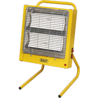 Sealey CH28 Electric Ceramic Heater 110v