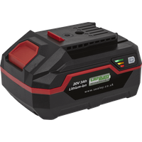 Sealey CP20VBP 20v Cordless Li ion Battery 3ah