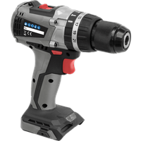 Sealey CP20VDDX 20v Cordless Brushless Combi Drill No Batteries No Charger No Case
