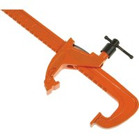 Carver T186 Standard Duty Rack Clamp 300mm