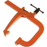 Carver T285 Medium Duty Long Reach Rack Clamp 225mm
