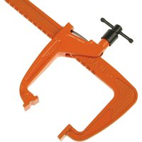 Carver T321 Standard Duty Long Reach Rack Clamp 250mm