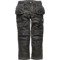 Dickies Mens Eisenhower Max Trousers Grey 30 31