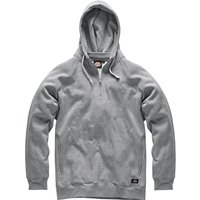 Dickies SH11900 GYM M Size Medium Elmwood Hoody - Grey Melange
