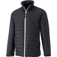 Dickies Mens Loudon Jacket Grey M