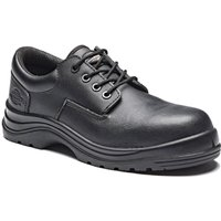 Dickies Mens Armona Safety Shoes Black Size 6