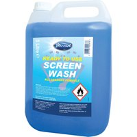 Decosol Ready Mixed Screen Wash 5l