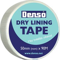 Denso Dry Lining Tape White 50mm 90m