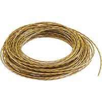 DeWalt Braided Replacement Line for Grass Trimmers 15.2m