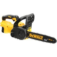 DeWalt DCM565 18v XR Cordless Compact Chainsaw 300mm 1 x 5ah Li-ion Charger No Case