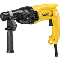 DeWalt D25033K SDS Plus 3 Mode Hammer Drill 110v