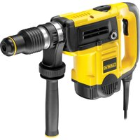 DeWalt D25820KIT SDS Max Demolition Hammer 240v