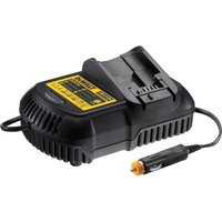 DeWalt DCB119 XR 18v Cordless Li-ion Car Battery Charger 12v