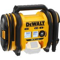 DeWalt DCC018 18v XR Cordless Air Inflator No Batteries No Charger No Case