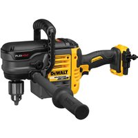 DeWalt DCD460 54v XR Cordless Flexvolt Heavy Duty Angle Drill No Batteries No Charger No Case