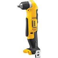 DeWalt DCD740 18v XR Cordless Right Angle Drill No Batteries No Charger No Case