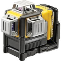 DeWalt DCE089D1G 10.8v Cordless Self Levelling Green Laser Level 1 x 2ah Li-ion Charger Case